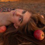 fotos book chica